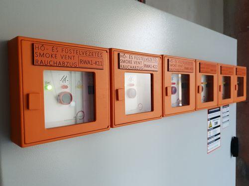 Arcus-Udvar 43 lakásos társasház