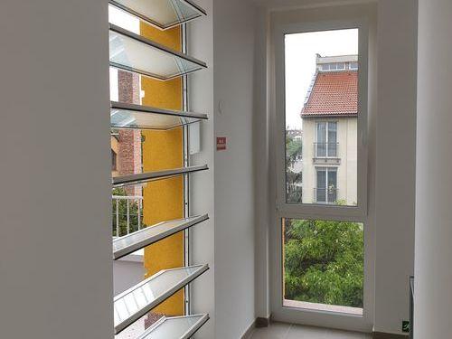 9 lakásos társasház